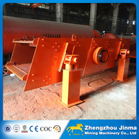 Jinma manganese wire mesh vibrating screen machine