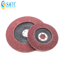 2017 T27/T29 hot selling factory price abrasive tool aluminium oxide flap disc for metal