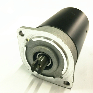 brush dc motor electri vehicle 60v 800w brush dc motor factory price
