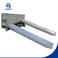 CE Approved Aluminum Loading Car Ramp