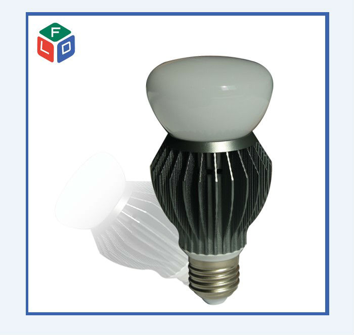Super Lumens Dimmable 12w E27 a19 led bulb/Aluminum cup warm white 220v dimmable a19