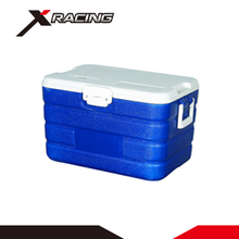 Xracing NMCB0089 Promotion wholesale 40L rotational mold insulin pen blood vaccine medical transport ice cooler box
