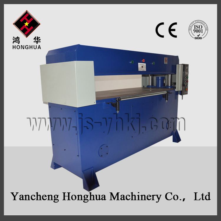China Factory Single-side Auto-feeding Cutting Machine