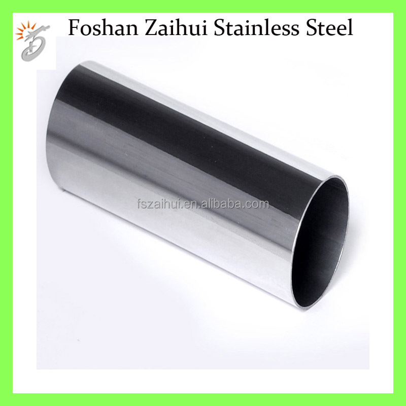 Online Shop China Stainless Steel 316 Round Pipe Sizes