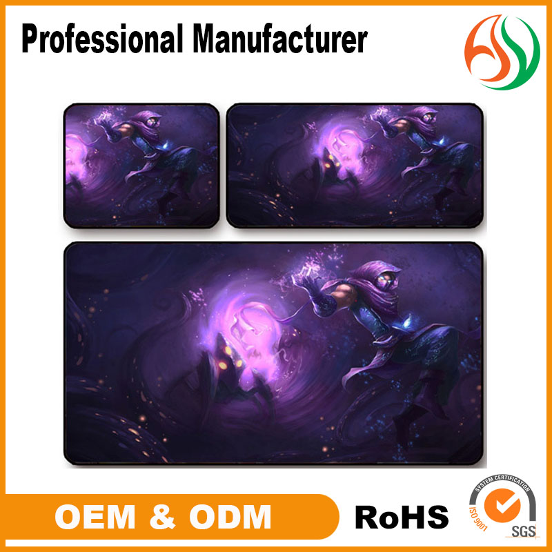 AY Custom Yu gi Oh Cards Playmats,Best Selling Mouse Pads Self-Adhesive The Gaming Mouse Pad