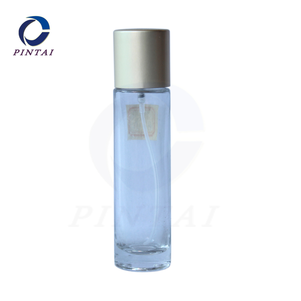 Pintai XSP-356 beautiful custom design fancy glass perfume bottle