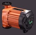 Energy saving circulating pump