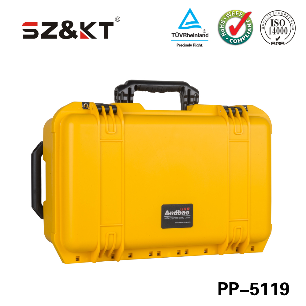 equipment protective flight case