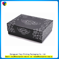 Custom design gift&craft industry use paper packaging boxes