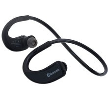 Wireless Stereo Headphones High Definition Headset Earphone Earbud Earpiece With Microphone [ Sports / Running / Gym / Exercise