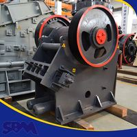 Easy install quartz pulverizer crushing part, tiger stone machine