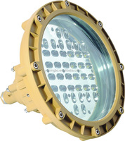 Explosion proof energy-saving led industrial light 50w 60w 70w BZD410