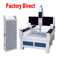 Plastic travertine cnc cutting machine made in China