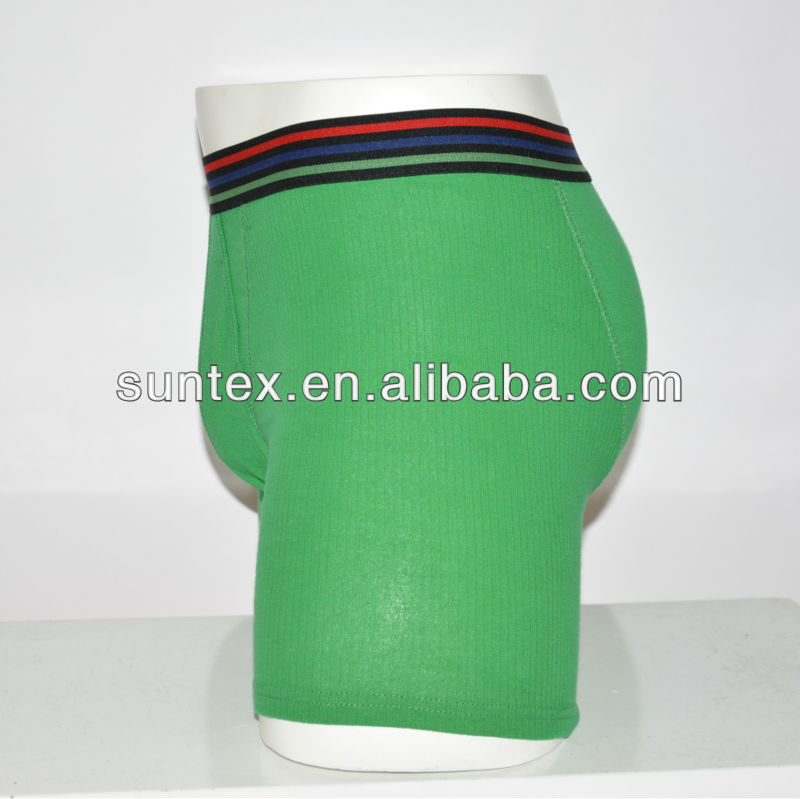 brand name mens underwear of high-design quality and excellent elasticity