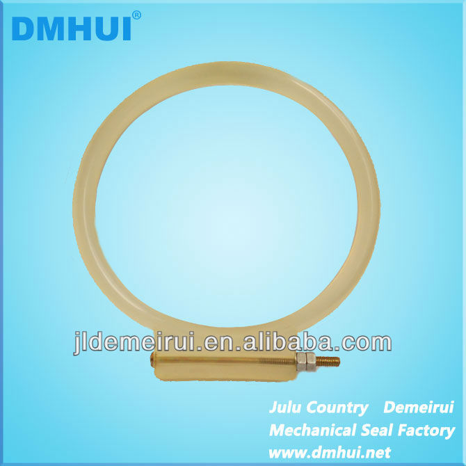 Best Rubber Silicone O-ring Parts for Excavator