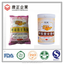High Density Bulked Moisture Maintain Cream Of Tartar Powder For Baked Food