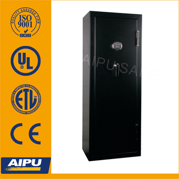 Fireproof gun safe with UL listed SecuRam Electronic lock RGS592216-E/gun safe/gun safe cabinet/safe gun