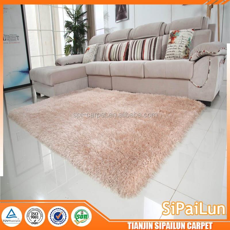 champagne color bedroom decorating plain 9cm polyester carpet buy