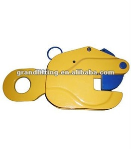 Vertical Lifting Clamp DSQH Type