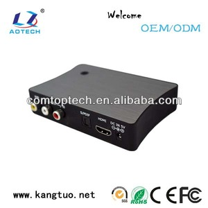 high speed mini hdd karaoke media player