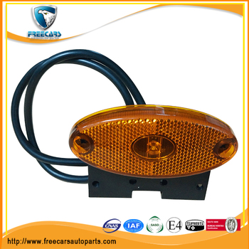 China Wholesale Market trailer truck parts led lamp for trailer
