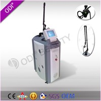 CE approved Skin Resurfacing Machine to produce co2 For medical treatment OD-C600