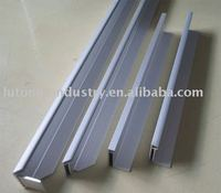 aluminium solar panel frame for 72 cell module
