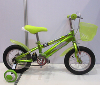 steel frame kids bicycle, children bike for boys