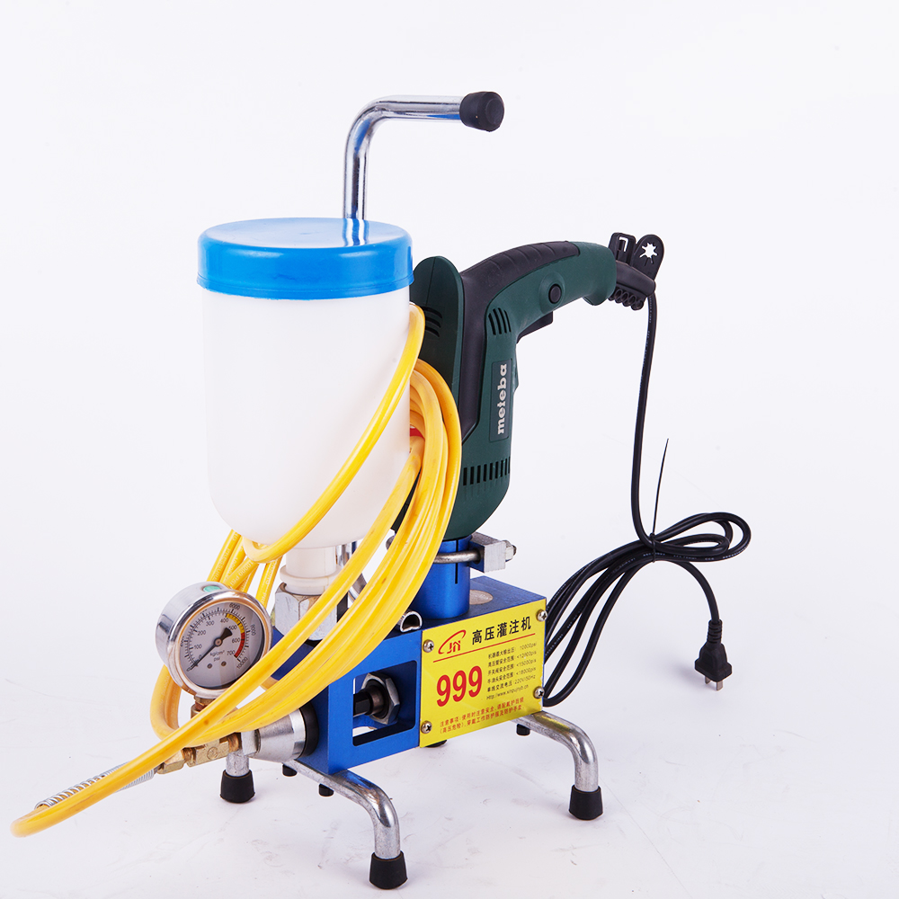 PU Epoxy Resin Grouting Machine With Good Quality And Low Price