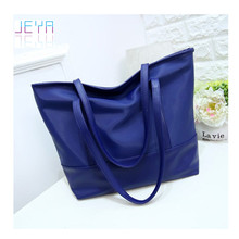 wholesale fashion hand bag casual shoulder bags waterproof portable For macbook ladies nylon tote bag