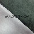 corduroy upholstery fabric for sofa polyester nylon fabric