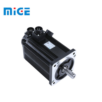MIGE the latest 130 series 1KW 10Nm robot servo motor