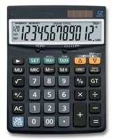 Table business calculator 12 digit business calculator electronic business calculator