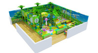 2015 hot sale indoor playground indoor play area for kids