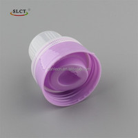 wholesale laundry detergent liquid PP plastic shampoo bottle caps