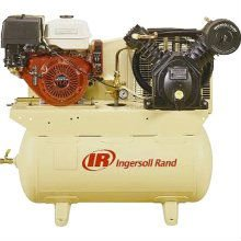 Ingersoll-Rand 2475F13GH Stationary Gas-Driven Compressors 13HP Air Co
