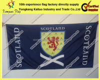 cheap custom made Scotland flag 90*150cm