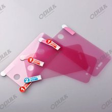 PET mobile phone screen protector