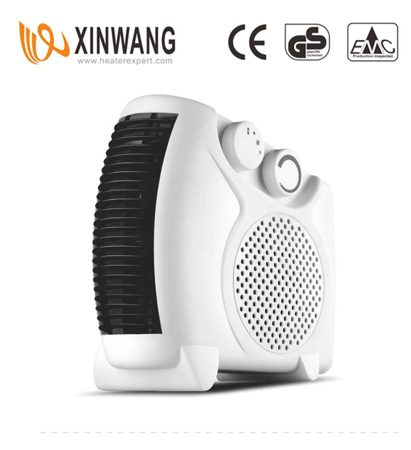 Portable Room Fan Heater FH-06