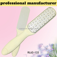high quality professional microplane foot file