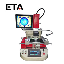 Automatic Optical High Precision BGA Rework Station ETA-BR120