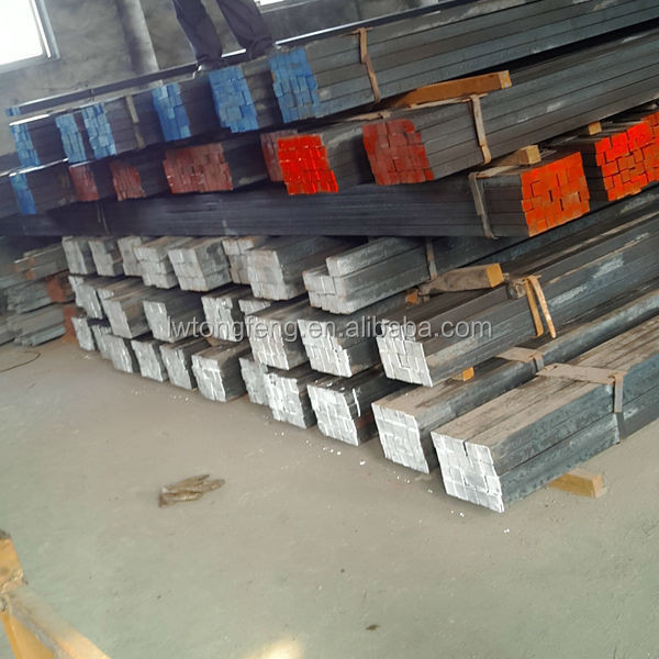 SS50 falt steel bar for sale