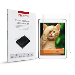 Pavoscreen HD clear tempered glass screen protector for IPAD mini