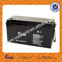 specific gravity of lead acid battery from top battery manufacturers