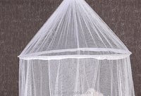 Lace Insect Bed Canopy Netting Curtain Dome Mosquito Net for Good sleep