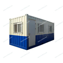 20 feet 40 feet 40HQ container Mobile Laboratory Movable Test Lab