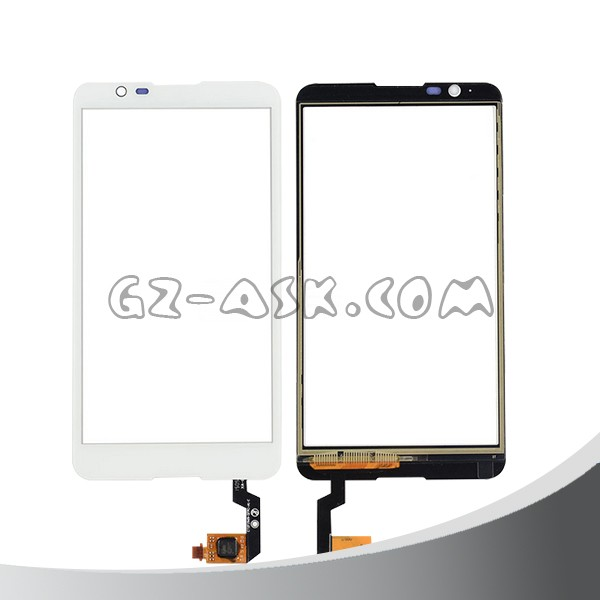 White touch screen digitizer For Sony for Xperia E4 E2104 E2105 E2115 E2124 Touch Screen Digitizer Glass Replacement