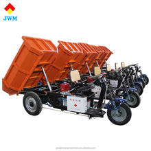 Wholesale New Tipper Three Wheel Motorcycle, 3 Wheel Truck for Sale