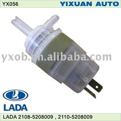 Car Windshield Washer Reservoir Bottle with Pump