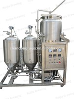 Ruijia micro beere brewery equipment for sale beer brewing equipment cider making supplies